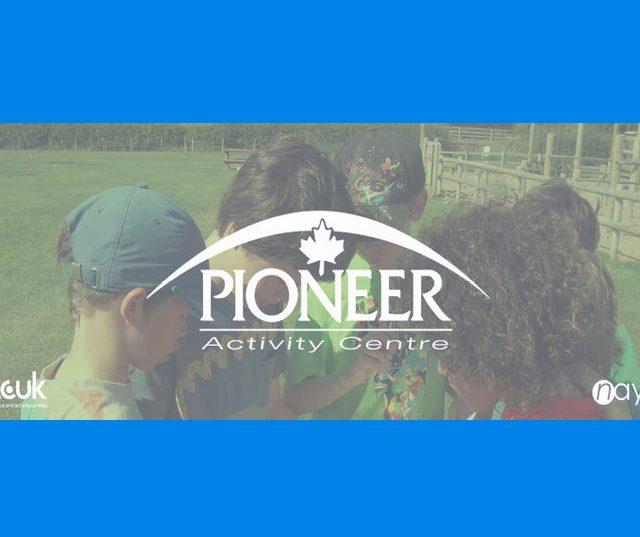 Pioneer Centre.